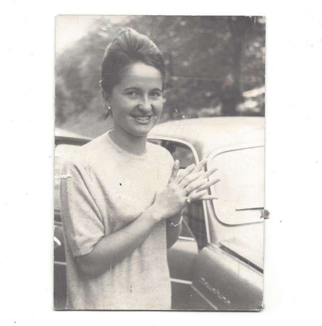 Teresa Azpilicueta