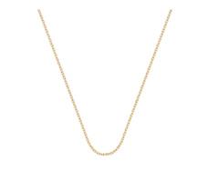 Gold Vermeil Rolo Chain 18