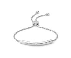 Esencia Diamond Toggle Bracelet - Monica Vinader