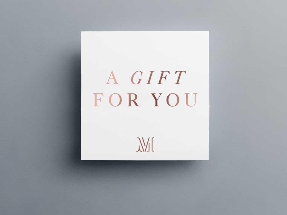 Monica Vinader Gift Card