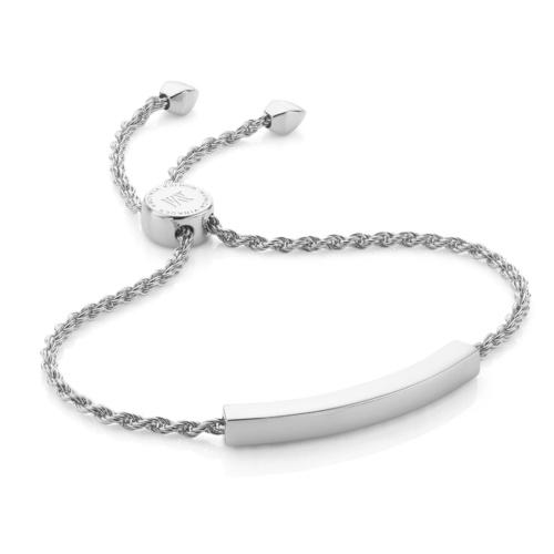 Linear Chain Bracelet