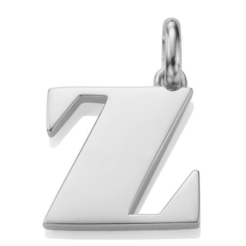 Alphabet Pendant Z